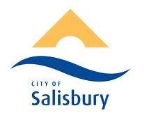 City of Salisbury White