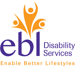 EBL Disability Services logo - NEW 2017