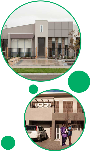 Low income rental housing melbourne
