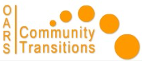 OARS community transitions logo