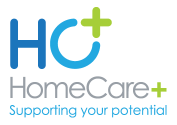 PQSA Home Care logo