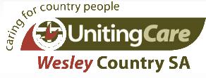 UnitingCareWesley Country SA logo