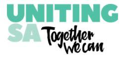 Uniting SA (was UCWPA)
