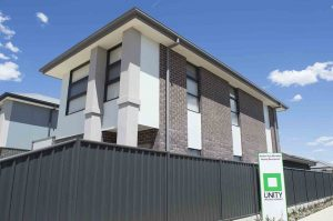 Blair Athol properties launched – Unity Housing