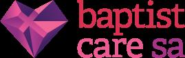 Baptist Care SA Logo]